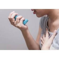 ASTHME-EMPHYSEME/SOUFFLE...